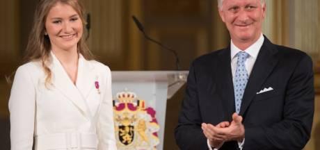La princesse Elisabeth doit quitter le Pays de Galles