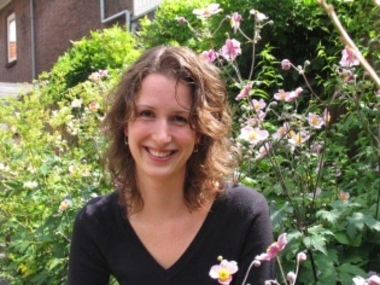 Margo van den Brink Beeld