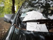 Diplomaat blijft wanbetaler parkeerboetes, Libië met stip op 1