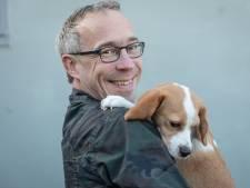 Na depressie en burn-out maakt ex-SP'er Roland van Tilborg nieuwe start bij Partij voor de Dieren