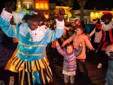 Zelfs Japanse tv in Den Bosch bij Sint en Kick Out Zwarte Piet