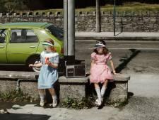 Fraai overzicht Belgische Magnum-fotograaf Harry Gruyaert in Museum Helmond