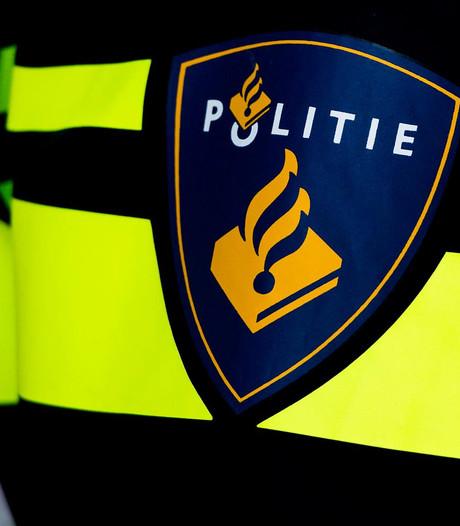 Vier personen aangehouden bij politiecontrole op A1 bij De Lutte