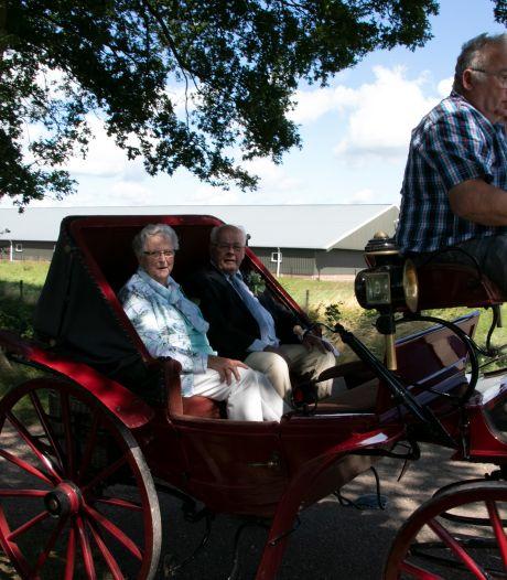 Hoe Haarlese Herman en Marie door rood stoplicht bij elkaar kwamen