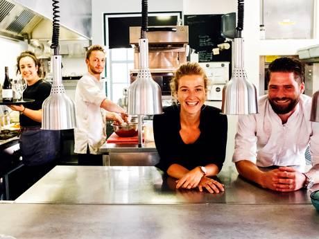 Woerdense chef-kok kookt in Haagse Bijenkorf