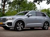 Test VW Touareg: een volksauto voor de elite