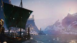 Geen 'echte' gameplay, wel oogstrelende next-genbeelden in eerste gameplaytrailer Assassin's Creed Valhalla