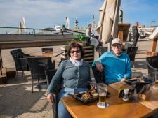 Corona-alarmcode rood raakt horeca in Scheveningen loeihard: 'Dit heeft economisch heel grote gevolgen'