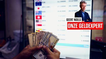 """""""Wisselkoersbewegingen kunnen uw beleggingen maken of kraken"""": onze geldexpert geeft alternatieven voor de euro als betaalmiddel"""