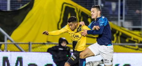 Hoe moet NAC spelen tegen Willem II?