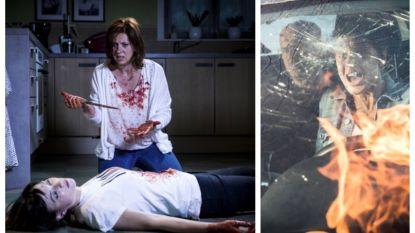 'Familie' en 'Thuis' lijken af te stevenen op identieke seizoensfinale