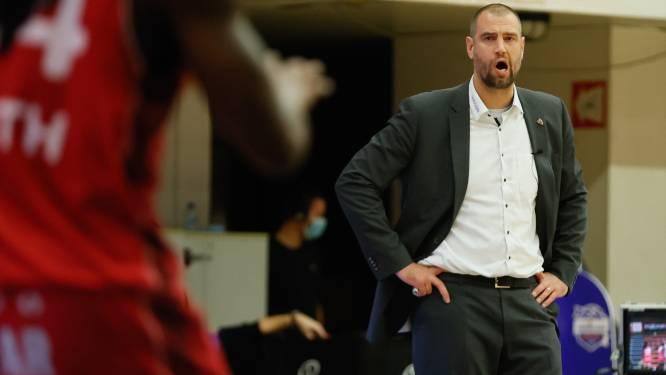 Antwerp Giants verliezen zevende keer op rij in Eurocup
