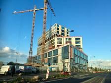Open dag: wie komt binnen kijken in het nieuwe gerechtsgebouw in Breda?