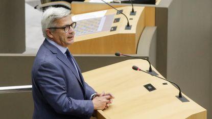 """Deontologische commissie: """"Klacht tegen Kris Van Dijck (N-VA) ongegrond"""""""