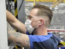 DAF bouwt weer voorzichtig trucks in Eindhoven