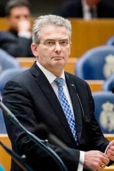 Crisis bij de SGP? 'Deze partij gaat echt niet uit elkaar vallen'
