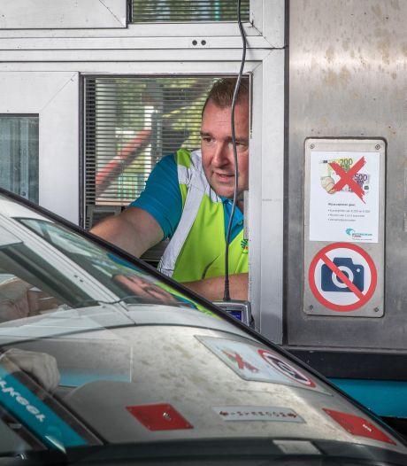 Borsele zegt nog niet volmondig 'ja' tegen een tolvrije Westerscheldetunnel: 'Eerst onderzoek nodig'
