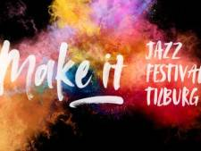 MAKE IT: nieuw jazzfestival in Tilburg