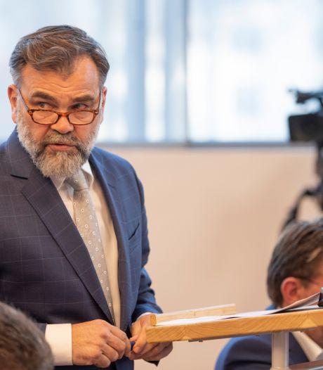 PVV verrast Vroomshoops raadslid Veltmeijer met 35ste plek op kieslijst: 'Beetje teleurgesteld'