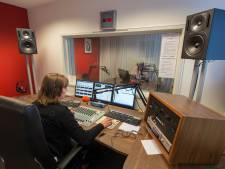 Omroep IJsselmond in Kampen mag 5 jaar langer door