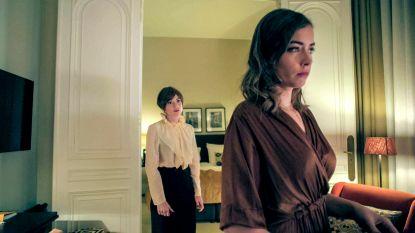 """Na 'Thuis' zit nu ook in 'Familie' verhaallijn over prostitutie: """"Enkel wat bloot en sexy lingerie te zien"""""""