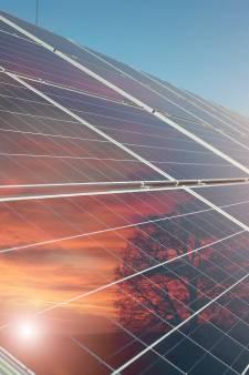 Haast geboden voor gemeenschappelijke zonnepanelen op loods KG Fruit Kapelle