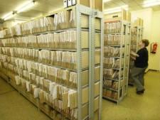 Helmond: 'Extra geld voor digitaal archief'