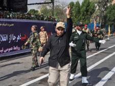 Ambassadeur Nederland op matje na aanslag Iran