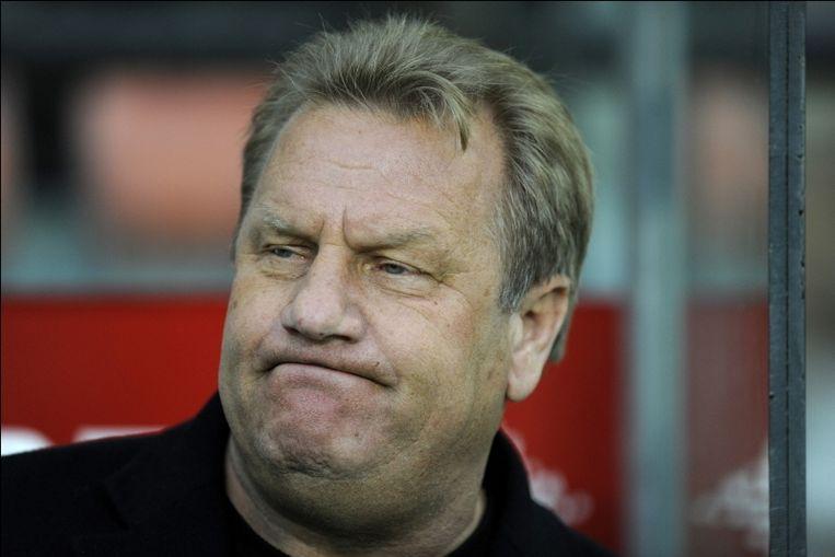 Johan Boskamp. Beeld