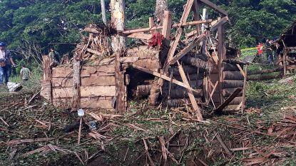 Doden door bomaanslagen Filipijnen
