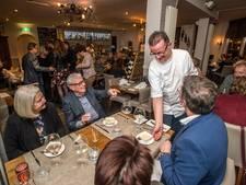 Restaurant D'n Ouwe Struys: huiselijk en heerlijk