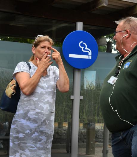 CDA Tiel eist actie tegen roken