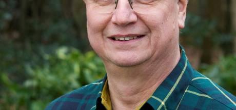 Intens verdriet: Deventer gemeenteraadslid Onvlee (68) overleden aan corona