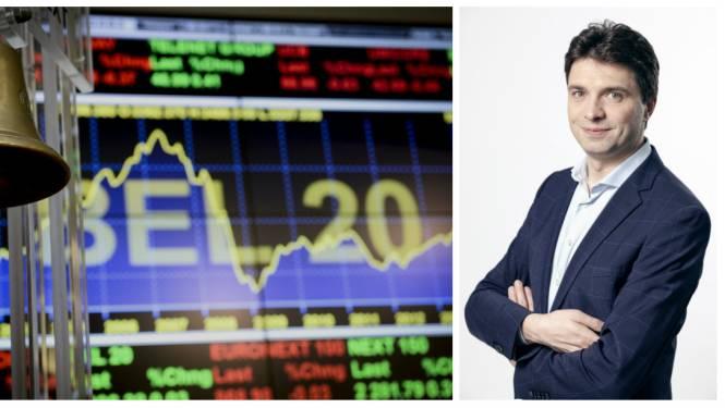 Financieel expert Michaël Van Droogenbroeck tipt 10 aandelen die corona vlot overleefden