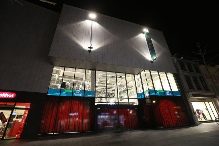 Galeria Inno bijna klaar voor opening | Hasselt | In de