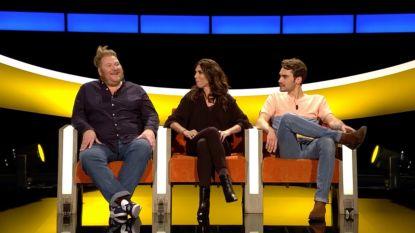 Saartje Vandendriessche toont haar competitieve aard: het beste uit aflevering 17 van 'De Slimste Mens'