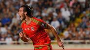 Gareth Bale brengt Wales heel erg dicht bij EK