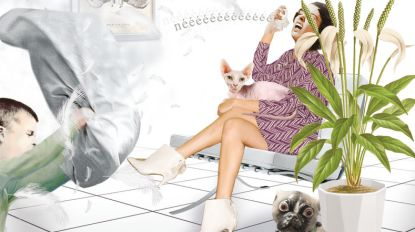 Allergievrij wonen: zo krijgt huisstofmijt geen grip op je