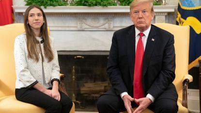 Ze is jong, gedreven en gaat op de koffie met wereldleiders om haar man aan de macht te helpen. Wie is de vrouw achter de Venezolaanse oppositieleider Guaidó?