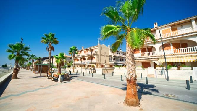 Nog elke dag kopen acht Belgen 'una casa': corona kan droom van eigen huis in Spanje niet breken