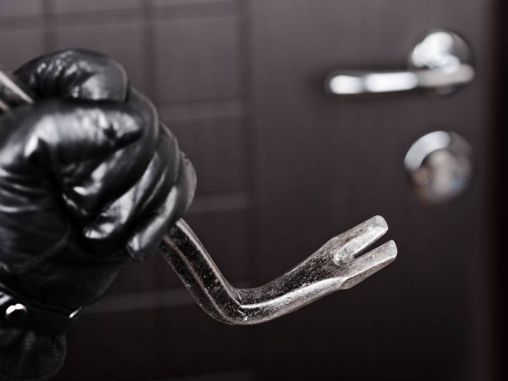 Verdachte man aangehouden voor meerdere woninginbraken in Stiphout