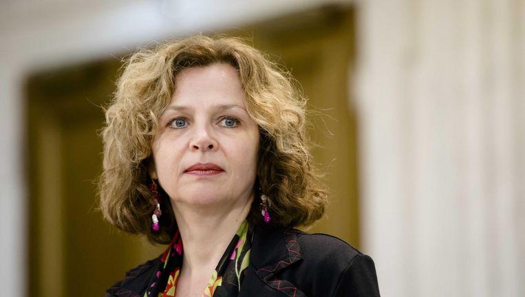 Formateur Edith Schippers Beeld anp