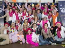 Snelkook-zangcursus bij popkoor in Oldenzaal