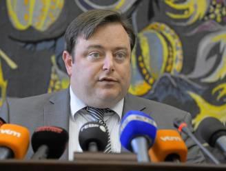 """De Wever: """"België is de zieke man van Europa"""""""