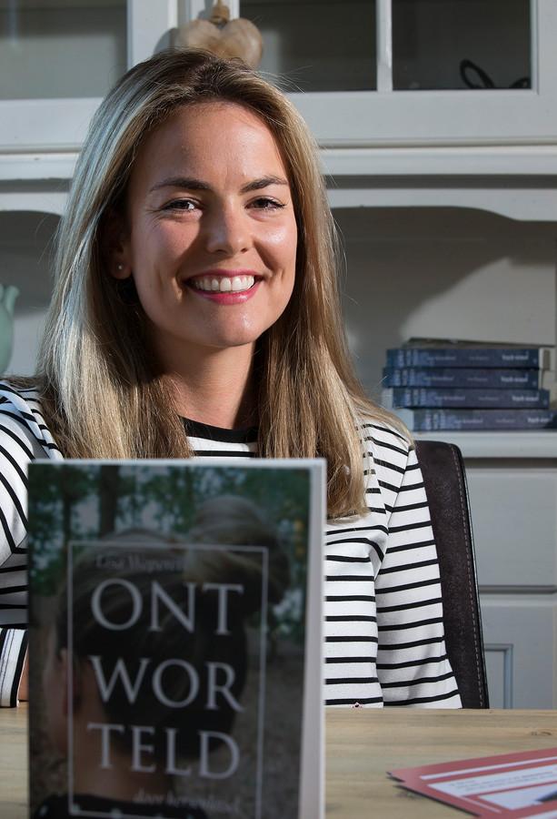 Lisa Wopereis (30) uit Etten.