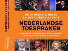 Boek historica uit handel na miskleun met 'speech' Balkenende