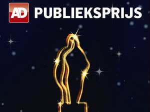 AD Publieksprijs Musical Awards