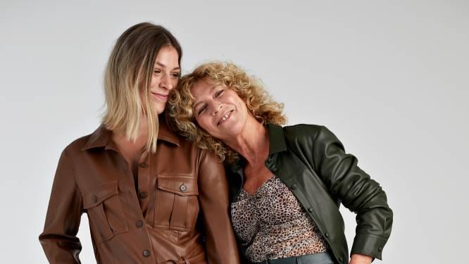 """Moeder en dochter Vermassen geven hun eerste duo-interview: """"Jef stopt voor mij binnenpretjes in zijn pleidooi"""""""