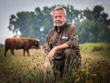 Geliefde boswachter Tiengemeten met pensioen: 'Ik heb het hier fantastisch gehad'
