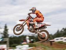 Herlings mist zeker vier grand prixs door harde crash